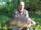 22lb caught by Dave Ashton